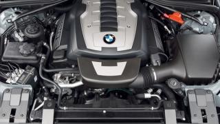Компания BMW разработала дизель с четырьмя турбокомпрессорами