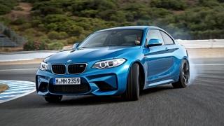 BMW представила М-«семерку», М-«двойку» и новое имя для гибридов