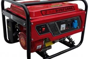 Однофазные генераторы (230 В)