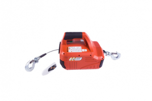 Лебедки электрические переносные типа Warn PullzAll (модель SQ)