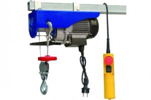 Тали электрические стационарные модели РА (220 В)
