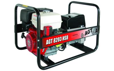 Генератор AGT 8203 НSB