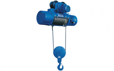 Таль электрическая TOR MD г/п 2,0 т 12 м
