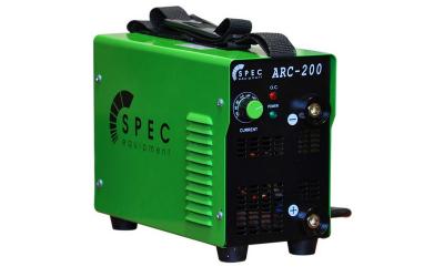 Аппарат сварочный SPEC ARC-200