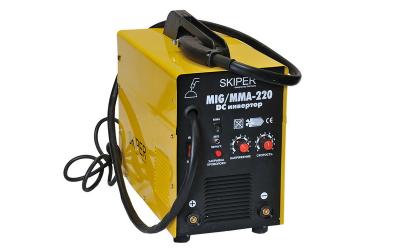 Аппарат сварочный MIG/MMA-220