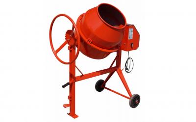 Бетоносмеситель Defro BWE-SK 190 (колесо)