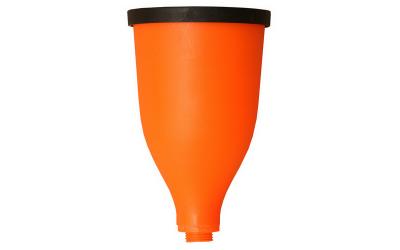 Воронка пластиковая 250мл