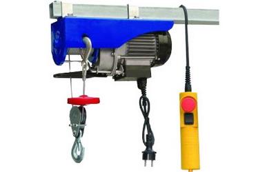 Электрическая таль TOR PA-600/1200