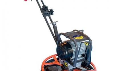 Электрическая заглаживающая машина VSCG-600D с УЗО