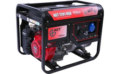 Генератор AGT 7201 НSB TTL, AVR