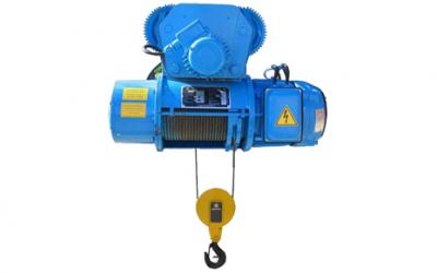 Таль электрическая г/п 5,0 т Н - 6 м, тип 13Т10616