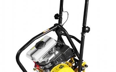 Бензиновая виброплита VPG-50B (двигатель Lifan)