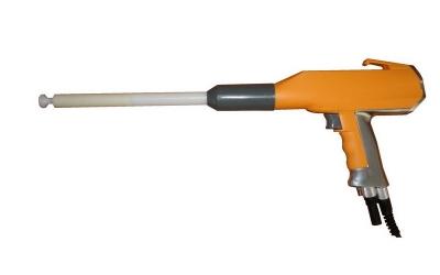 Удлинительная насадка на пистолет распылитель
