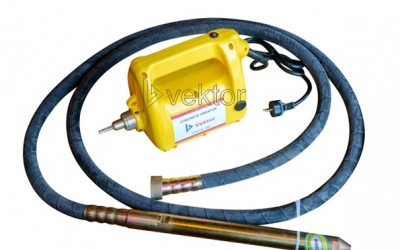 Глубинный вибратор ZN-2300