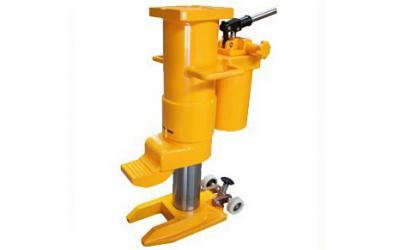 Домкрат гидравлический TOR HM-250