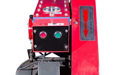Станок для резки арматуры Vektor GQ40