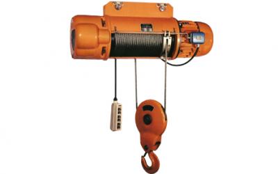 СТАЦ. Таль электрическая TOR CD г/п 1,0 т 6 м, таль электрическая 1т 6 м