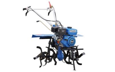 Культиватор Brado BD-850 колеса 4,00-10