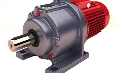 3МП–31.5, 3МП–40, 3МП–50,  Мотор-редукторы типа 3МП