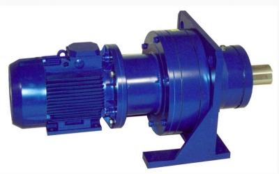Мотор-редуктор МПО1М-10 (1-ступ.)