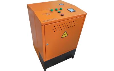 Парогенератор электрический электродный марки ПАР с регулируемой мощностью