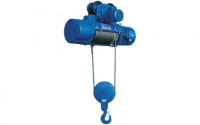 Таль электрическая TOR MD г/п 5,0 т 12 м