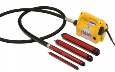 Привод вибратора глубинного AVMU