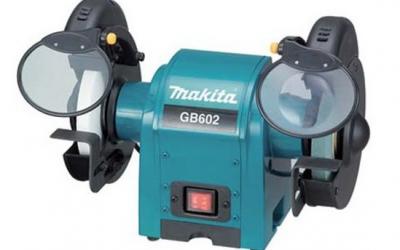 Станок точильный MAKITA GB 602 в кор., Станок точильный MAKITA GB 602 купить