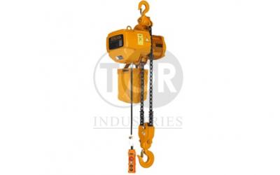 Таль электрическая цепная TOR HHBD03-03 3,0 т 6 м